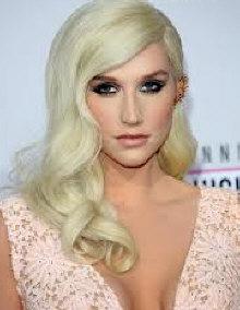 Kesha discography